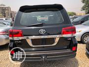 Toyota Land Cruiser 2011 Black | Cars for sale in Abuja (FCT) State, Gudu
