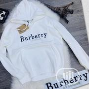 Original Burberry Hood Top | Clothing for sale in Lagos State, Yaba