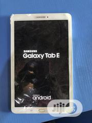 Samsung Galaxy Tab E 8.0 8 GB | Tablets for sale in Delta State, Warri