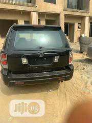 Honda Pilot 2006 Black | Cars for sale in Lagos State, Maryland