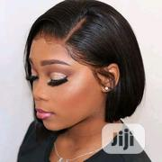 Short Bob Frontal Wig   Hair Beauty for sale in Lagos State, Ikeja