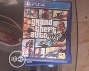 GTA 5 For PS4 | Video Games for sale in Lagos State, Alimosho