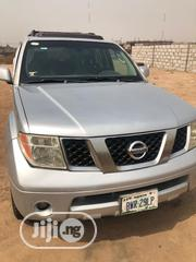 Nissan Pathfinder 2005 LE 4x4 Silver | Cars for sale in Abuja (FCT) State, Central Business District