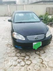 Toyota Corolla 2004 Black | Cars for sale in Lagos State, Ikorodu