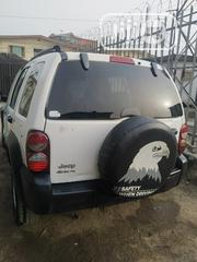 Jeep Cherokee 2007 White | Cars for sale in Lagos State, Lagos Mainland