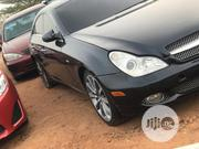 Mercedes-Benz CLS 55 AMG 2007 Black   Cars for sale in Abuja (FCT) State, Wuse