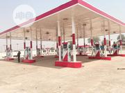 Well Built Filling Station | Commercial Property For Sale for sale in Abuja (FCT) State, Kwali