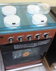 Reliable 4burners Complete Gas Cooker With Grill Oven   Kitchen Appliances for sale in Lagos State, Ojo