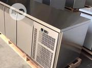 Stainless Table Freezer | Restaurant & Catering Equipment for sale in Lagos State, Ojo