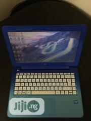 Laptop HP Stream Laptop 2GB Intel SSD 32GB | Laptops & Computers for sale in Kwara State, Ilorin East
