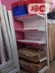 Single Sided Supermarket Shelf | Store Equipment for sale in Lagos State, Ojo