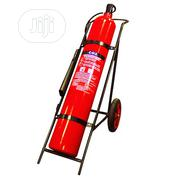 50kg Co2 Mobile Fire Extinguisher | Safety Equipment for sale in Lagos State, Ibeju