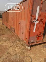 A Very Clean 40ft Containers For Sale | Manufacturing Equipment for sale in Abuja (FCT) State, Bwari