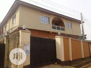 A Block Of 4-no-3-bedroom Flat At Aboru, Iyana Ipaja. For Sale. | Houses & Apartments For Sale for sale in Lagos State, Alimosho