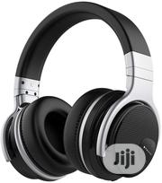 Meidong Mighty Rock E7 Bluetooth Headphones | Headphones for sale in Rivers State, Port-Harcourt