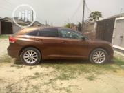 Toyota Venza AWD 2010 Brown | Cars for sale in Lagos State, Ajah