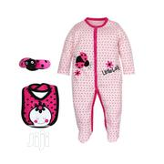 Baby Bodysuit Set | Children's Clothing for sale in Lagos State, Ikeja