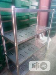 Bread Shelves | Restaurant & Catering Equipment for sale in Abuja (FCT) State, Apo District