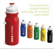 Water Bottle Ready To Be Customized. Build Your Brand With Us | Kitchen & Dining for sale in Lagos State, Victoria Island