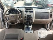 Ford Escape 2008 White | Cars for sale in Lagos State, Ikeja