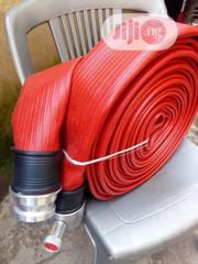G-flex 2.5inch X 20m X 20bar Fire Hose (Double Jacket) | Safety Equipment for sale in Lagos State, Victoria Island