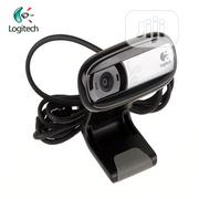 Logitech Webcam C170 | Computer Accessories  for sale in Lagos State, Ikeja
