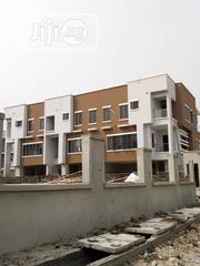 4 Bedroom Maisonette With An In-built 1 Bedroom BQ Apartment | Houses & Apartments For Sale for sale in Lagos State, Lekki Phase 1