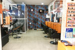 Rent A Booth/ Space At Hair Masters Beauty Salon