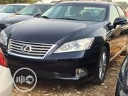 Lexus ES 350 2010 Black | Cars for sale in Abuja (FCT) State, Wuse