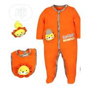 Baby Bodysuit Se | Children's Clothing for sale in Lagos State, Ikeja