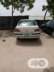 Peugeot 406 2004 3.0 V6 Coupe Platinum Silver | Cars for sale in Niger State, Minna