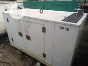 Selling Of 18kva Diesel Generator | Electrical Equipment for sale in Lagos State, Ikeja