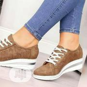 Tovivans Stylish Wedge Sneakers | Shoes for sale in Lagos State, Ikeja