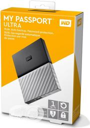 WD My Passport 1tb Hard Drive 3.0 | Computer Hardware for sale in Lagos State, Ikeja