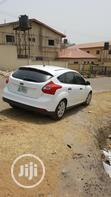 Ford Focus 2012 White | Cars for sale in Central Business District, Abuja (FCT) State, Nigeria