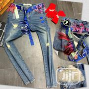 Quality Men Jeans | Clothing for sale in Lagos State, Lagos Island