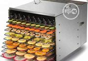 Quality Food Dehydrator 10 Trays | Restaurant & Catering Equipment for sale in Lagos State, Ojo