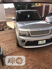 Land Rover Range Rover Sport 2010 Gray | Cars for sale in Enugu State, Enugu