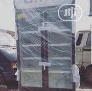 Industrial 7ft Double Door Referigerator   Kitchen Appliances for sale in Lagos State, Ojo
