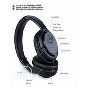 Bat Bluetooth Headset Super Sound Music | Accessories for Mobile Phones & Tablets for sale in Lagos State, Ikeja