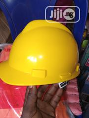 Safety Helmet | Safety Equipment for sale in Lagos State, Ojo