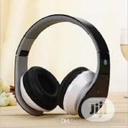 Tm-020 Wireless Stereo Headphone. | Headphones for sale in Lagos State, Ikeja