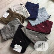 Classic Men Chinos Trousers | Clothing for sale in Lagos State, Lagos Island