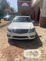 Mercedes-Benz C300 2011 White | Cars for sale in Abuja (FCT) State, Kubwa