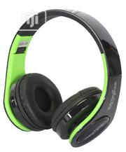Tm-062g Wireless Stereo Headphone | Headphones for sale in Lagos State, Ikeja