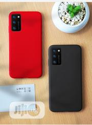 Samsung Silicone Case for A51/A71   Accessories for Mobile Phones & Tablets for sale in Lagos State, Ikeja