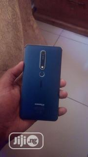 Nokia 6.1 32 GB Blue | Mobile Phones for sale in Abuja (FCT) State, Wuse 2