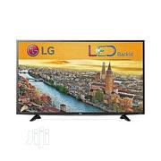 Lg 32 Inches Tv Original | TV & DVD Equipment for sale in Lagos State, Ikeja