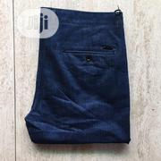 Classic Chinos Jeans Trousers | Clothing for sale in Lagos State, Lagos Island