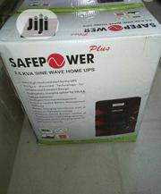 3.5kva Safe Power Inverter Made In India | Electrical Equipment for sale in Lagos State, Ojo